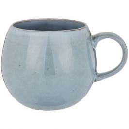 Кружка Голубая 500мл, керамика