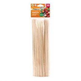 Шампуры бамбуковые 30см, 100шт., 0809215