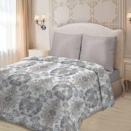 Комплект постельного белья для Snoff Сатин на рез.Евро Талас,р-р:прост.на рез.180х200см,под.200х220см,нав.70х70см2шт,сатин,100%хл,115гр/м2