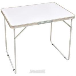 Стол складной для пикника Домовой, МДФ, сталь, 70х50х60см