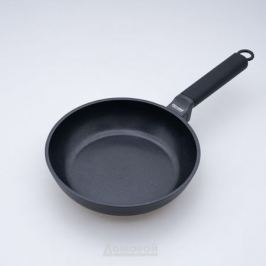 Сковорода Rondell Loft 20см, литой алюминий