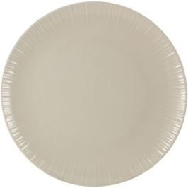 Тарелка десертная Карамель 19см, фарфор