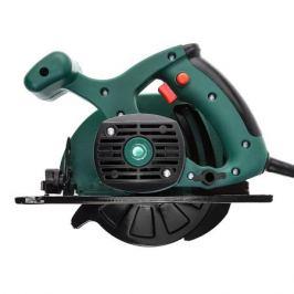 Пила циркулярная Hammer Flex CRP800D 800Вт 4000об/мин 140х16мм макс.пропил 45мм