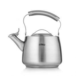 Чайник Esprado Vita 1,8л, нерж.сталь, индукция