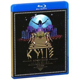 Kylie Minogue: Aphrodite: Les Folies - Live In London In 2D And 3D (2 Blu-ray)