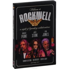 Rockwell: A Night Of Legendary Collaborations