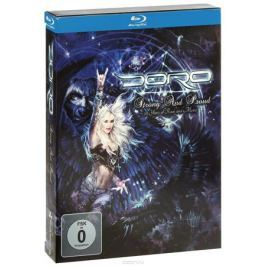 Doro: Strong And Proud: 30 Years Of Rock And Metal (2 Blu-ray)