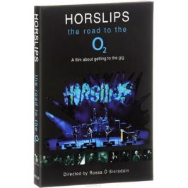 Horslips: The Road To The O2