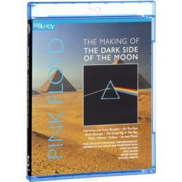 Pink Floyd: The Making of The Dark Side Of The Moon (Blu-ray)