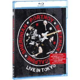 Portnoy, Sheehan, MacAlpine, Sherinian: Live In Tokyo (Blu-ray)