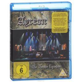 Ayreon: The Theater Equation (Blu-ray)