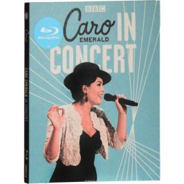 Caro Emerald: In Concert (Blu-ray)