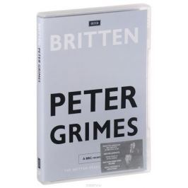 Britten: Peter Grimes: The Britten - Pears Collection
