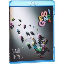 Genesis: Sum Of The Parts (Blu-ray)