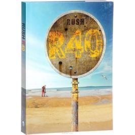 Rush: R40 (6 Blu-ray)