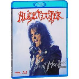 Alice Cooper: Live At Montreux 2005 (Blu-ray)