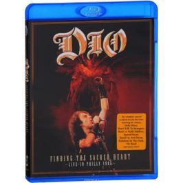 Dio: Finding The Sacred Heart. Live In Philly 1986