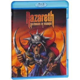 Nazareth: No Means Of Escape (Blu-ray)