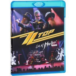 ZZ Top. Live At Montreux 2013 (Blu-ray)
