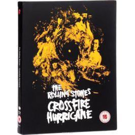 The Rolling Stones: Crossfire Hurricane (Blu-ray)