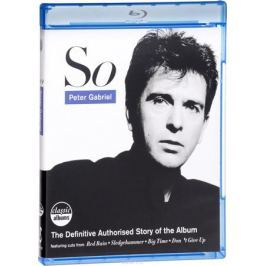 Peter Gabriel: So (Blu-ray)
