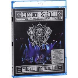 Heaven & Hell. Radio City Music Hall - Live 2007 (Blu-ray)