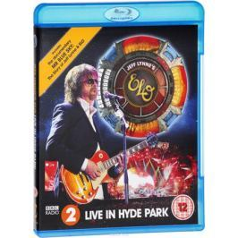 Jeff Lynne's ELO: Live In Hyde Park (Blu-ray)