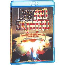 Lynyrd Skynyrd: Pronounced 'Leh-'Nerd 'Skin-'Nerd & Second Helping Live From Jacksonville At The Florida Theatre (Blu-ray)