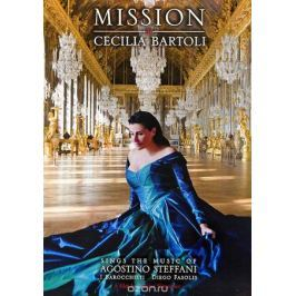 Cecilia Bartoli: Mission Оперы, оперетты, мюзиклы
