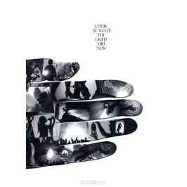 Feist: Look At What The Light Did Now (DVD + CD)