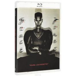 Grace Jones: Warm Leatherette (Blu-ray)