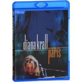 Diana Krall: Live In Paris (Blu-ray)