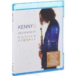 Kenny G: An Evening Of Rhythm & Romance (Blu-ray)