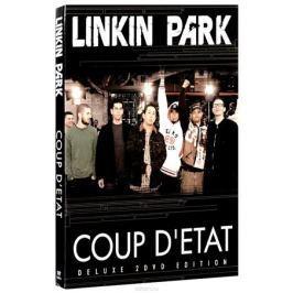 Linkin Park: Coup D'Etat: Deluxe Edition (2 DVD)