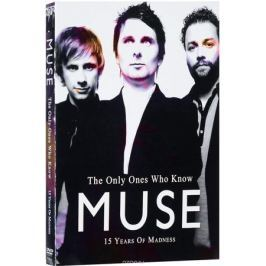 Muse: The Only Ones Who Know: 15 Years Of Madness (2 DVD)