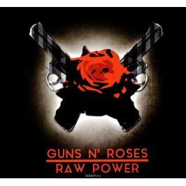 Guns N' Roses: Raw Power (DVD + 2 CD)