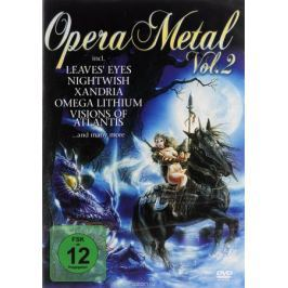 Opera Metal Vol. 2