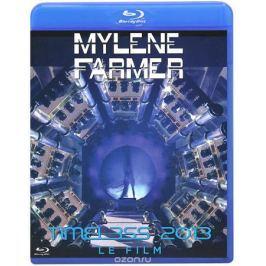 Mylene Farmer: Timeless 2013 (Blu-ray)