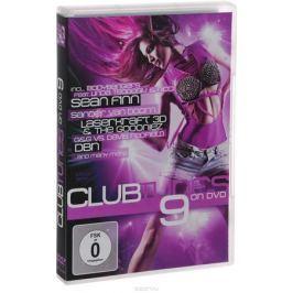 Club Tunes 9