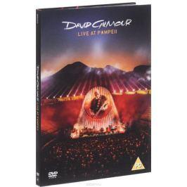 David Gilmour. Live At Pompeii (2 DVD)