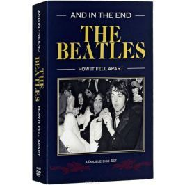 The Beatles: And In The End: How It Fell Apart (2 DVD)