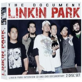 Linkin Park: The Document (DVD + CD) Концерты