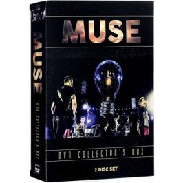 Muse: Collector'S Box (2 DVD)