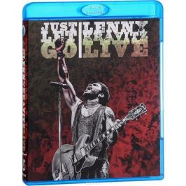 Lenny Kravitz: Just Let Go Lenny Kravitz Live (Blu-ray)