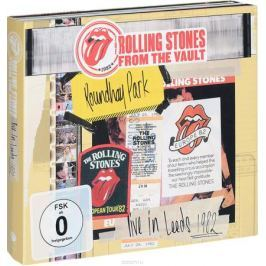 Rolling Stones: The From The Vault: Live In Leeds 1982 (DVD + 2 CD)