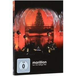 Marillion: Live From Cadogan Hall (2 DVD)