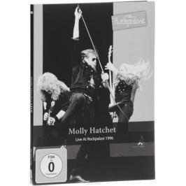 Molly Hatchet: Live At Rockpalast 1996