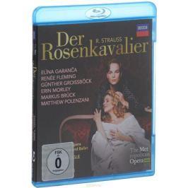 R. Strauss: Der Rosenkavalier (Blu-ray)