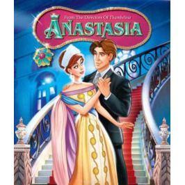 Анастасия (Blu-ray)