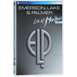 Emerson, Lake & Palmer: Live At Montreux 1997